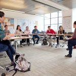 Beylikdüzü İngilizce Yurt Dışı Üniversite Eğitimi