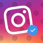 Instagram'da mavi tik işareti nasıl alınır?