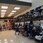 Tekerlekli Sandalye Bağışı İle Engelli Kardeşlerimizi Sevindirin