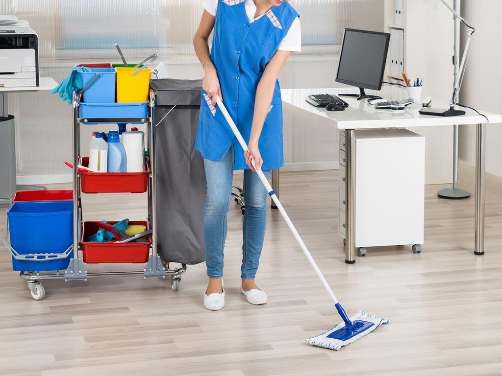 Temizlik şirketleri için SEO Hizmeti